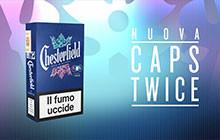 CapsTwice